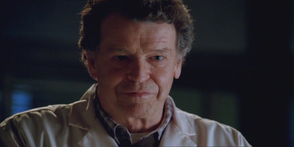 Walter Bishop from Fringe