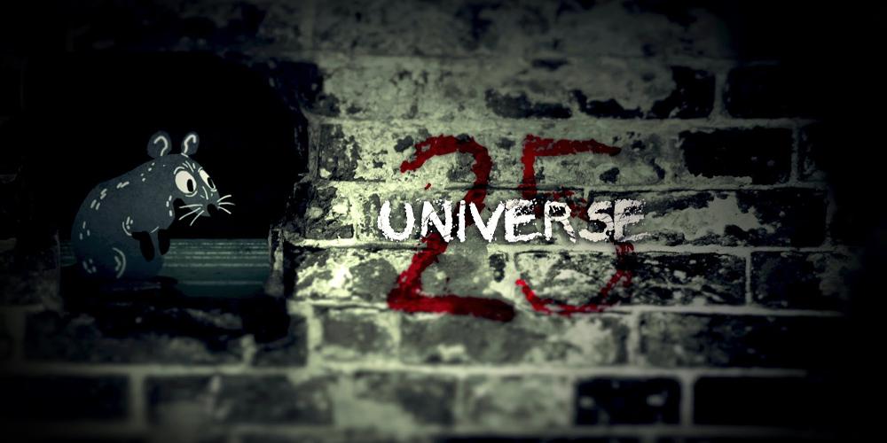 A random universe 25 image
